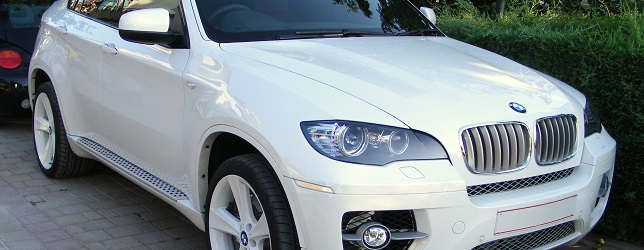 BMW_X6_front
